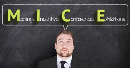 Hotel Meetings, Incentives, Conferences and Exhibitions