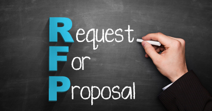 Hotel Request for Proposals