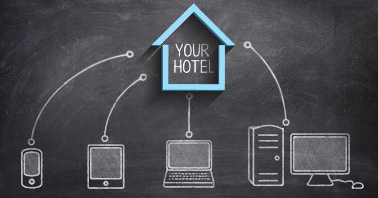 Hotel Booking Engine-Reservations