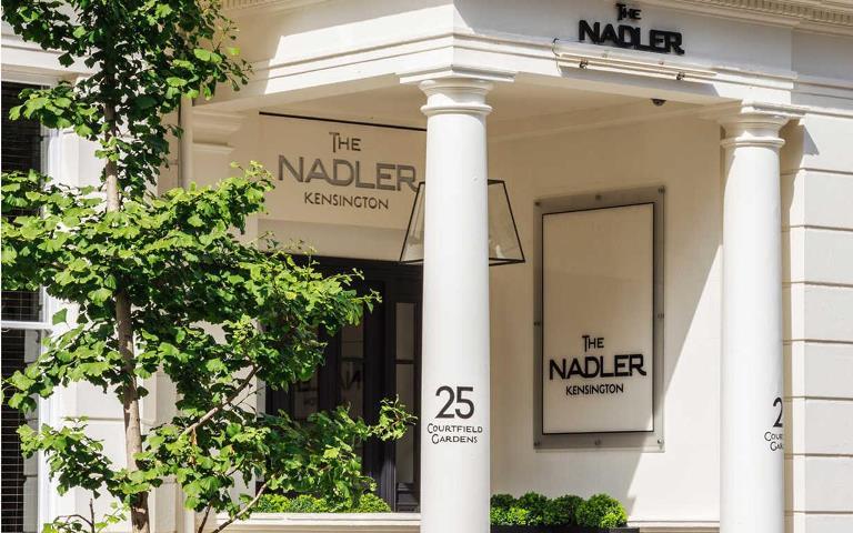 Nadler Kensington