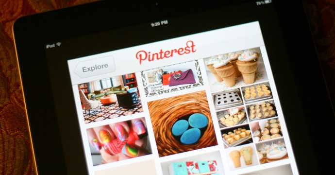 The Marketing power of Pinterest
