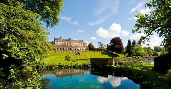 News: Cowley Manor and Portobello Hotel join HotelREZ