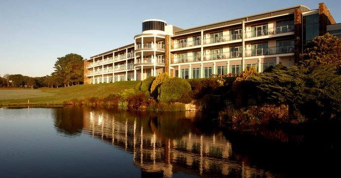 News: St Mellion International Resort joins HotelREZ