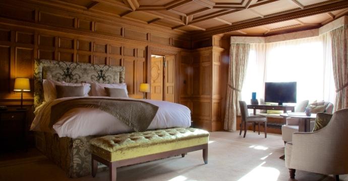 The Wood Norton_Room
