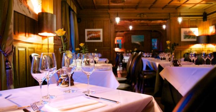 The Wood Norton_Restaurant