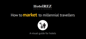 How To Market to Millennial Travellers_A Visual Guide for Hotels