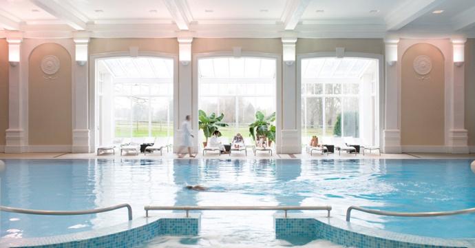 Champneys Health Spa Group joins HotelREZ