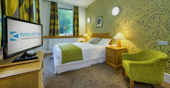 Kents Hill Park Hotel