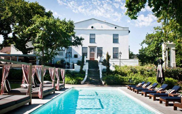 Alphen boutique hotel_pool_hotelrez portfolio