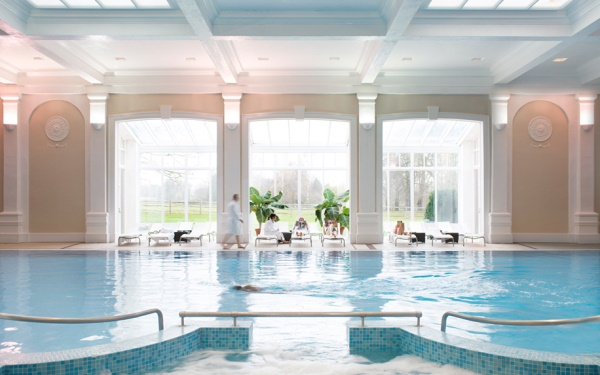 Champneys Spa Resorts_Henley