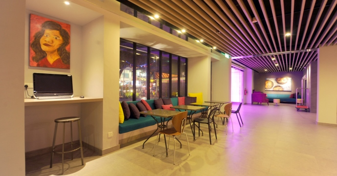 Hotelrez signs first apac hotel glow penang for Design hotel glow