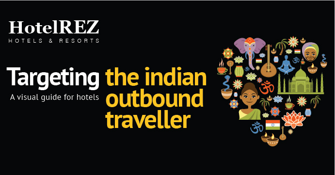 Targeting the Indian Outbound Traveller-HotelREZ