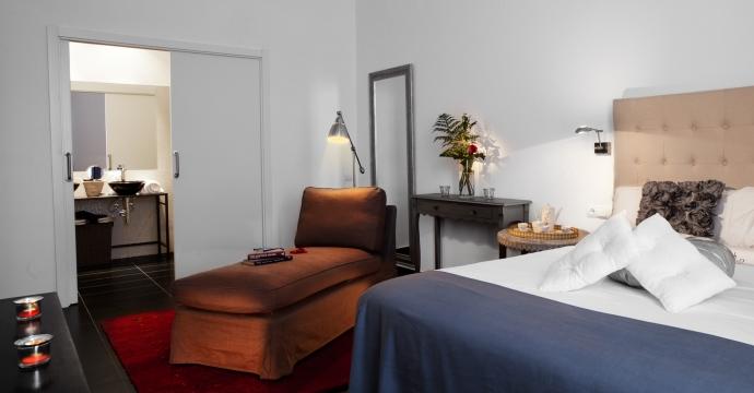 Sant Pere del Bosc Hotel joins HotelREZ