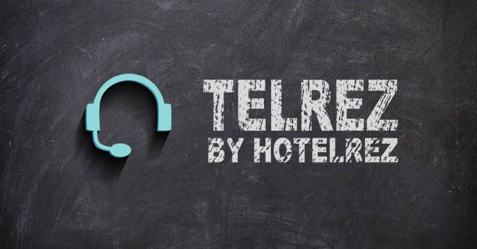 HotelREZ upgrades call centre service TelREZ
