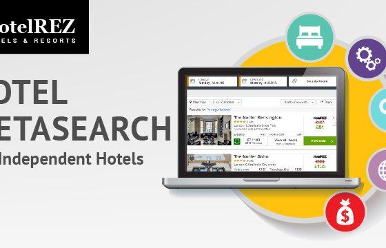 Hotel Metasearch 101 e-guide