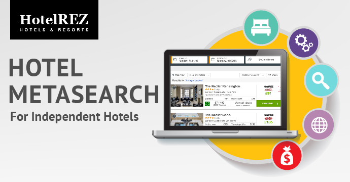 Hotel Metasearch 101 e-guide