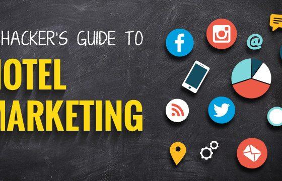 HotelREZ A Hacker's Guide to Hotel Marketing