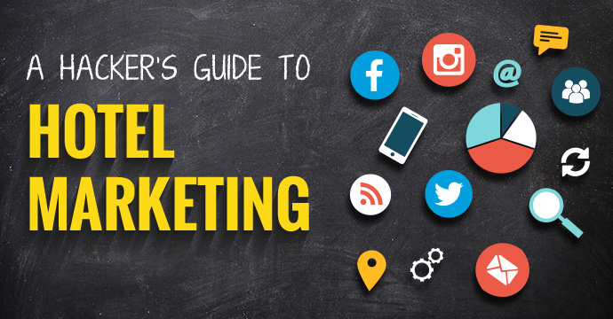 HotelREZ A Hacker's Guide to Hotel Marketing