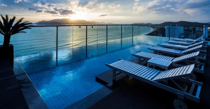 Alana Nha Trang Beach Hotel joins HotelREZ