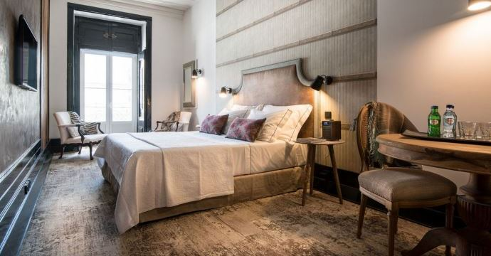 AlmaLusa Baixa-Chiado joins HotelREZ Hotels & Resorts