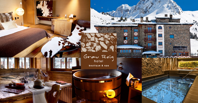 Andorran Grau Roig Hotel joins HotelREZ