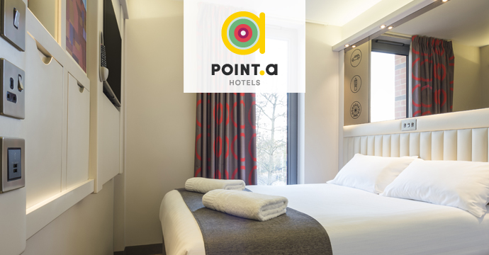 Point A Hotels joins HotelREZ