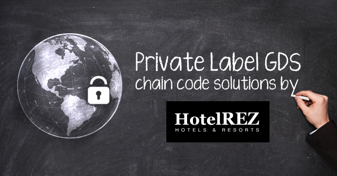 private label gds