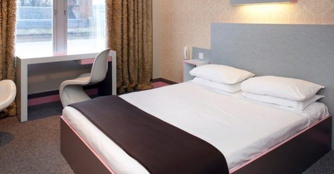 citrus hotel cheltenham