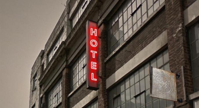 new road hotel_portfolio