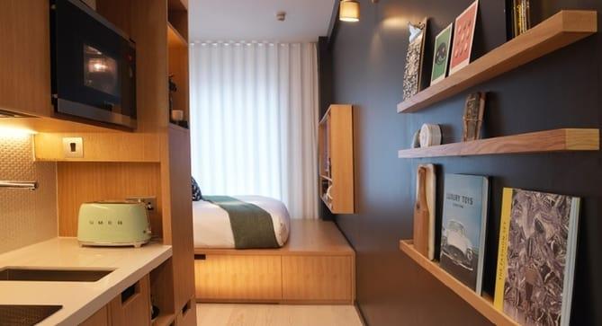 wilde aparthotels