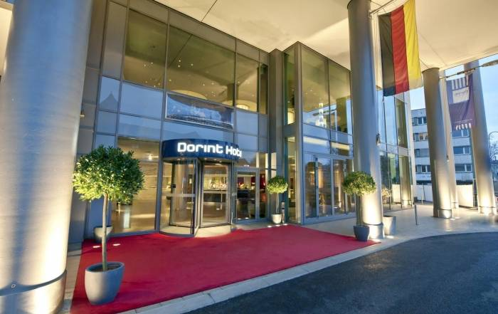 Dorint Hotels & Resorts extends its partnership with HotelREZ™ after 60 successful years in the hospitality industry