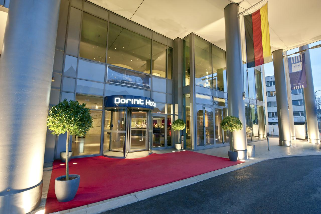 Dorint Hotels has partnered with HotelREZ