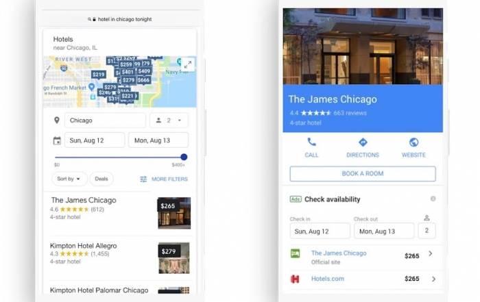 Google Hotel Ads: How to set up and manage effective campaigns