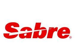 GDS Sabre Logo HotelREZ