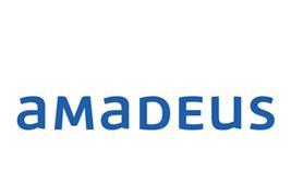 GDS Amadeus Logo HotelREZ