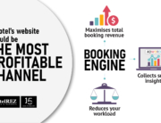 The four benefits of using a hotel booking engine