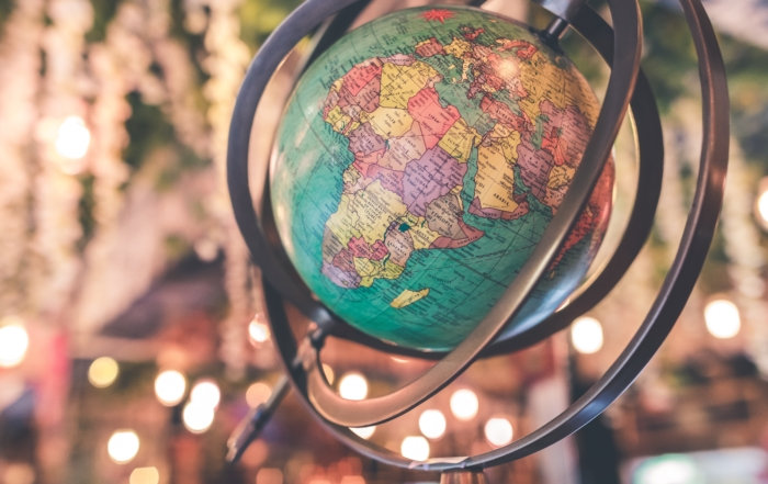 Global travel trends 2020: the drivers of change in the hospitality industry