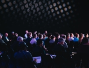 Hotel events and conferences